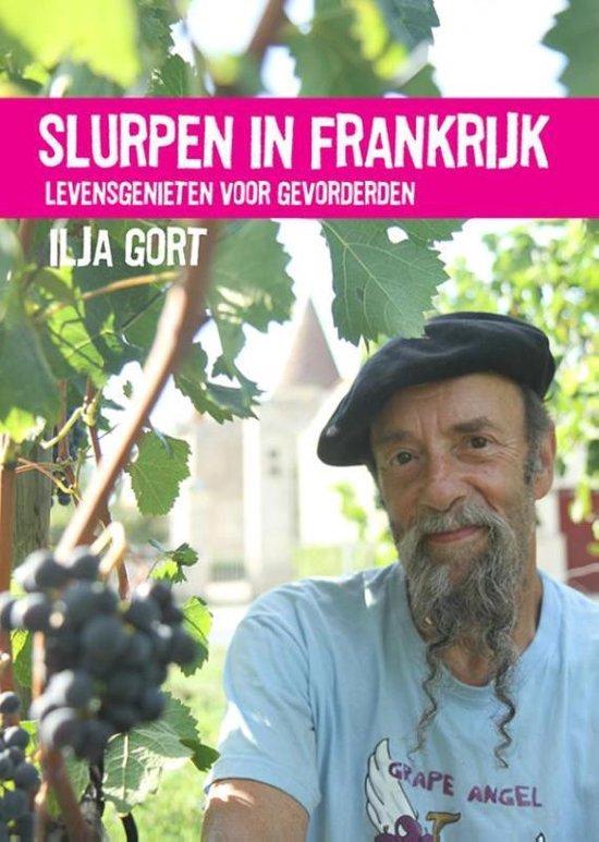 Ilja Gort Slurpen In Frankrijk