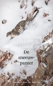 Sylvain Tesson De Sneeuwpanter