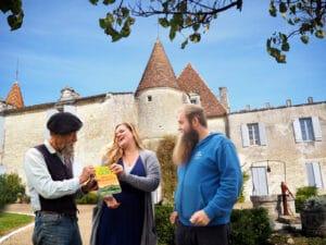 Benb Meertje 1e Boek Chateau