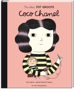 Van klein tot groots – Coco Chanel