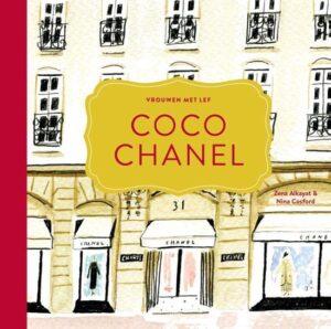 Vrouwen met lef 1 – Coco Chanel