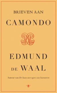 Brieven aan Camondo, Edmund de Waal, boekbespreking