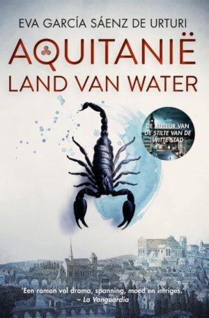 Aquitanië Land van water