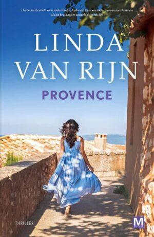 Provence Linda van Rijn