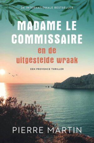 Madame le Commissaire 2 – Madame le Commissaire en de uitgestelde wraak
