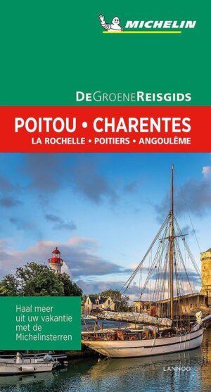 De Groene Reisgids – Poitou-Charentes