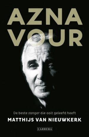 Arcade Muziekreeks – Aznavour, de beste zanger die ooit geleefd heeft