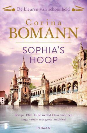 De kleuren van schoonheid 1 – Sophia's hoop